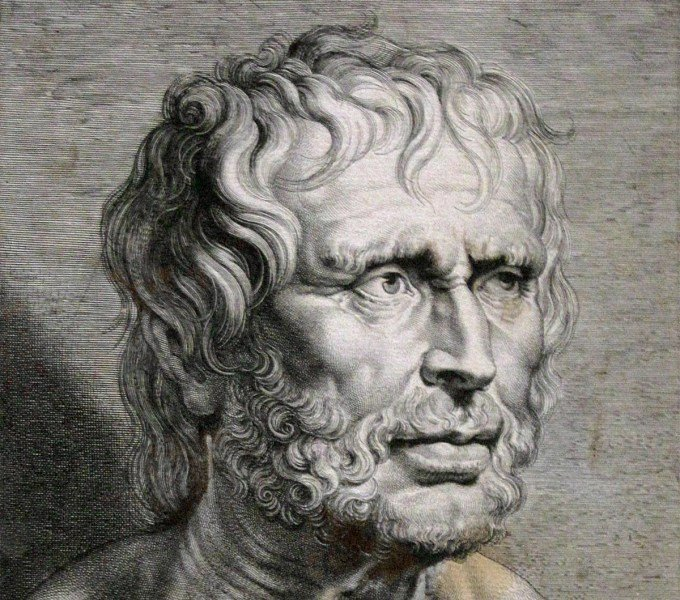 A Stoic's Key to Peace of Mind: Seneca on the Antidote to Anxiety