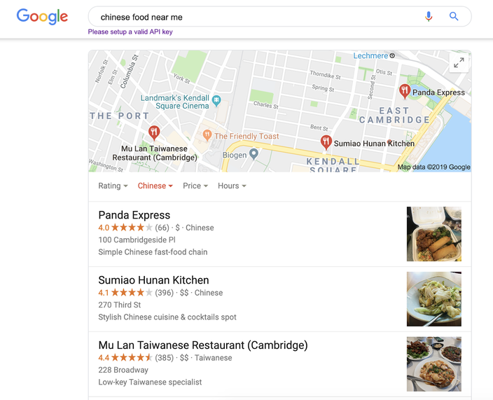 Google Maps Marketing Strategy The Ultimate Cheat Sheet Kkompany