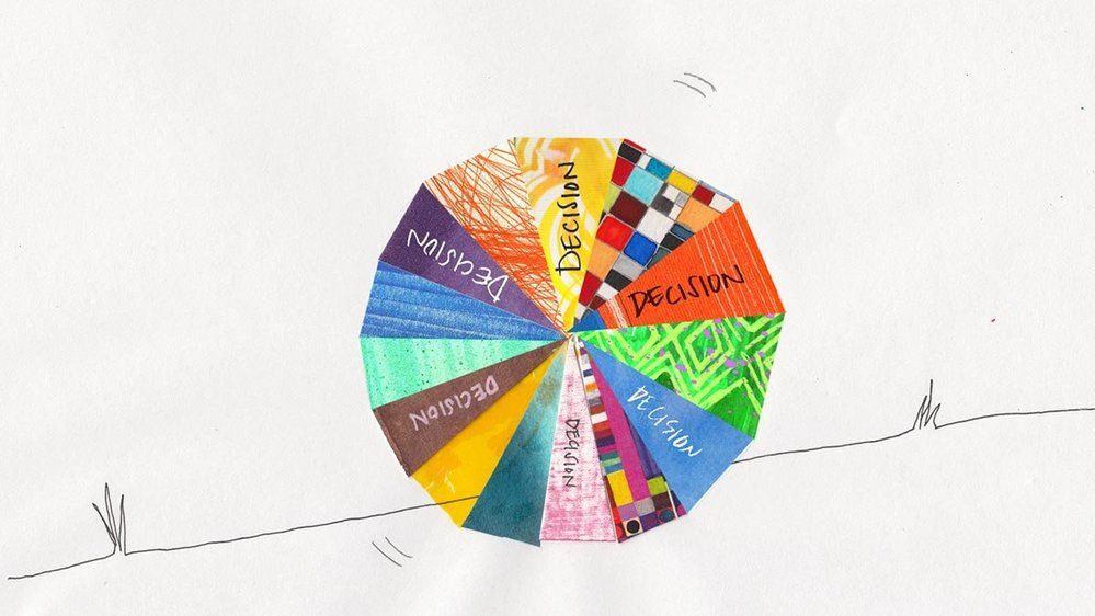 3 Timeless Rules for Making Tough Decisions - Harvard Business Review - Pocket