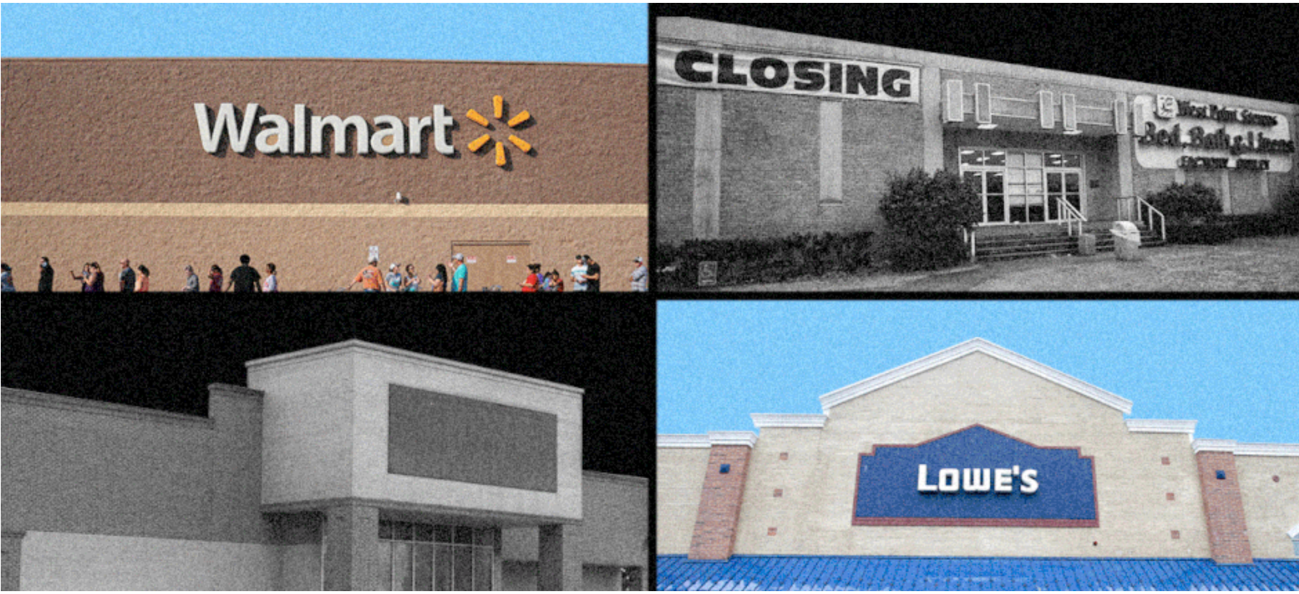 After the Retail Apocalypse, Prepare for the Property Tax Meltdown