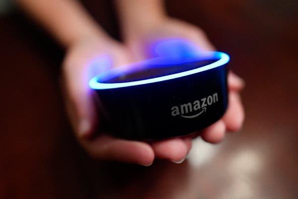 Amazon Echo for Caregiving