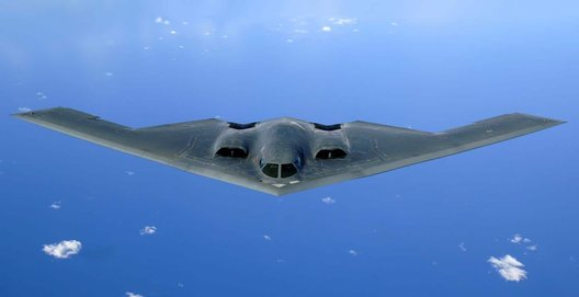 B-21 Raider program holds weapons system critical design review